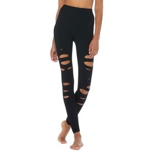 Alo Yoga Warrior Leggings